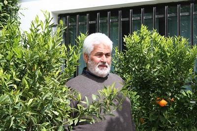 2_Хозаин питомника Enzo Margheriti